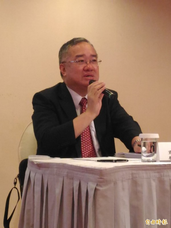 大同假處分遭高院駁回  欣同董座林宏信:不會退縮