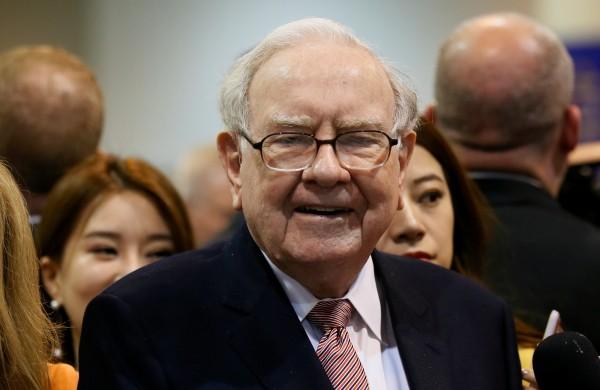 富國銀行假帳戶醜聞 巴菲特砲轟「大錯特錯」