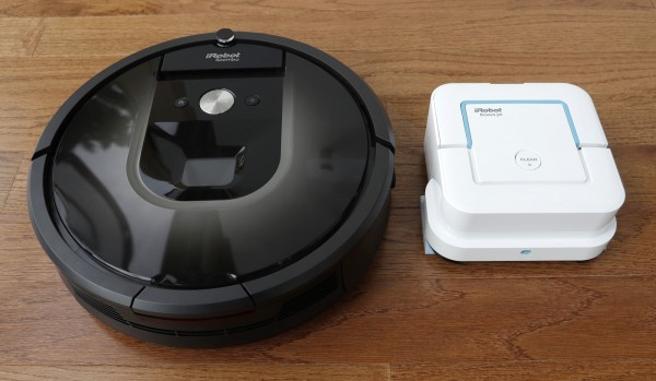 美國機器人公司iRobot 指控3中國業者侵犯專利