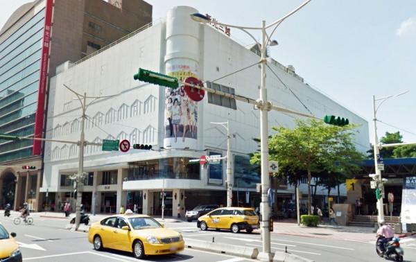 新光三越南西2館 傳明年改由誠品經營