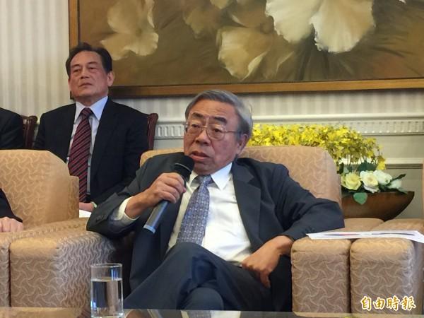 去年曾軟禁王文淵 越南總理今視察河靜鋼廠