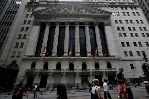 全球最熱門投資城市 紐約去年吸金5300億元