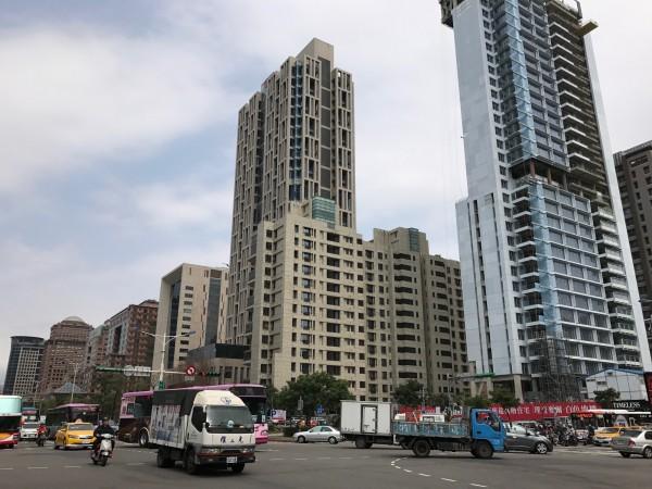 信義計畫區名宅「慕夏四季」 5年首件買賣實價  每坪158萬成交