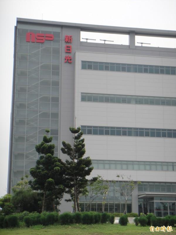 新日光9月營收10.49億創今年新高 月增率40%