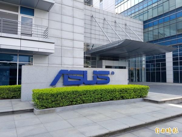 日本東芝有意出售電腦業務 傳已與華碩洽商