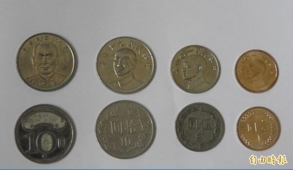 蔣介石硬幣、紙鈔Bye? 央行:將依法行政