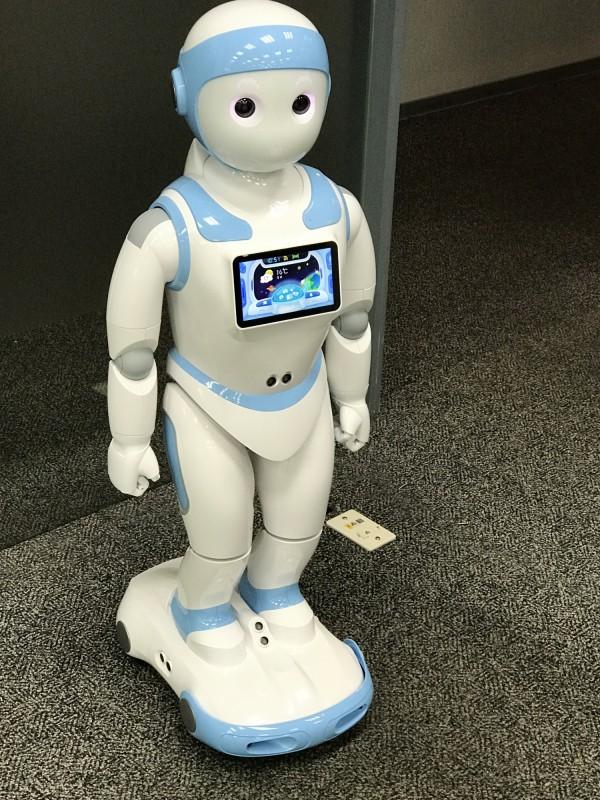 IHS Markit《2018全球技術八大趨勢》點名AI、機器人
