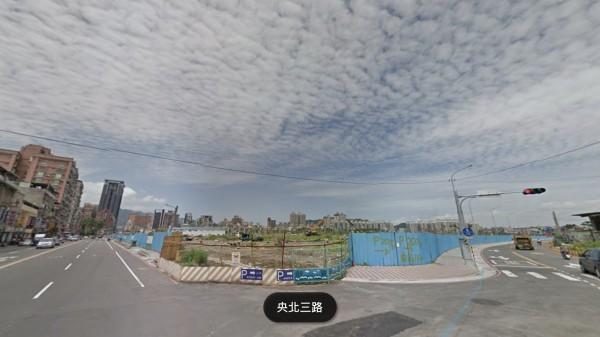 建商搶地 新店央北標脫逾5600坪、近80億元土地