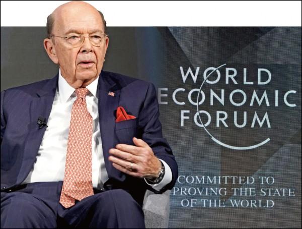 美:中國「偽」自由貿易 威脅全球