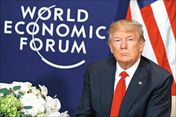 川普放話重新協議 願返TPP