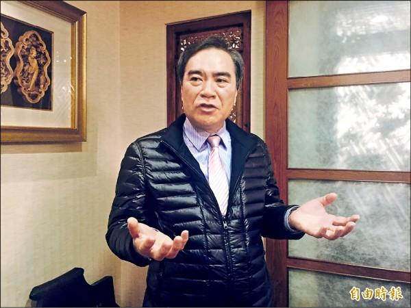 台灣菸酒拚新南向 越南首設海外公司