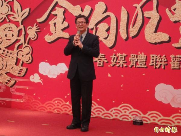 貿易戰隱憂 華南金吳當傑:不用太過悲觀
