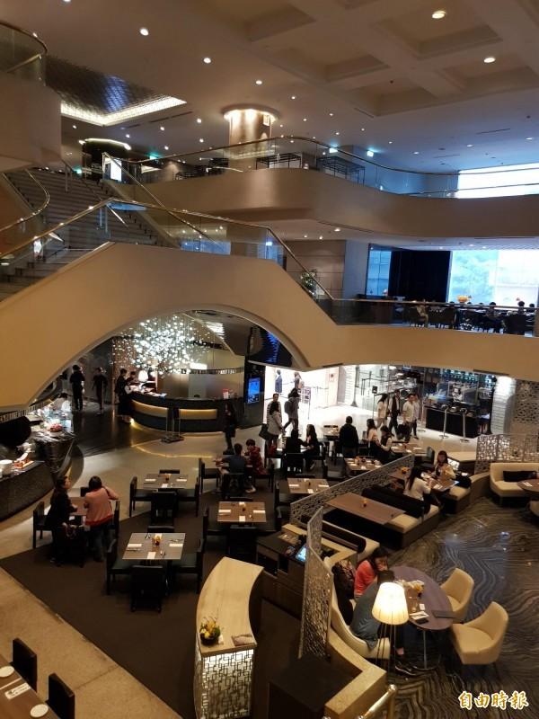 晶華聯手洲際飯店 麗晶酒店將加速擴展至全球40家