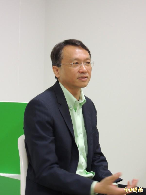 宏碁供應商大會 陳俊聖:今年要搶下美國電競冠軍