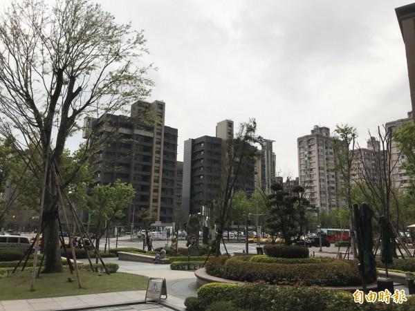 北台首季新案總銷超過1700億 中止連續四年衰退