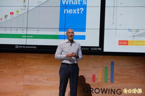 已生出7個10億用戶產品 Google下一個明星產品是這個...