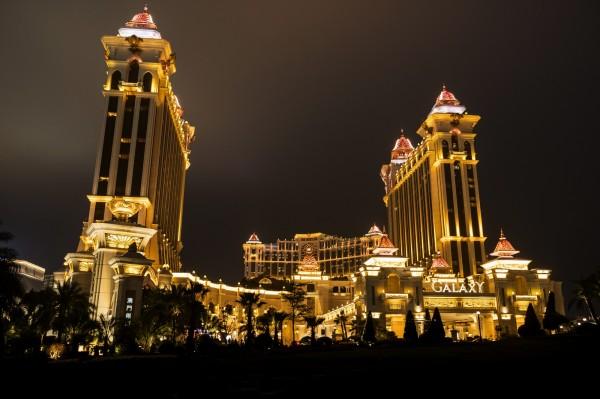 嚴打港、澳?中國擬在海南「開賭」