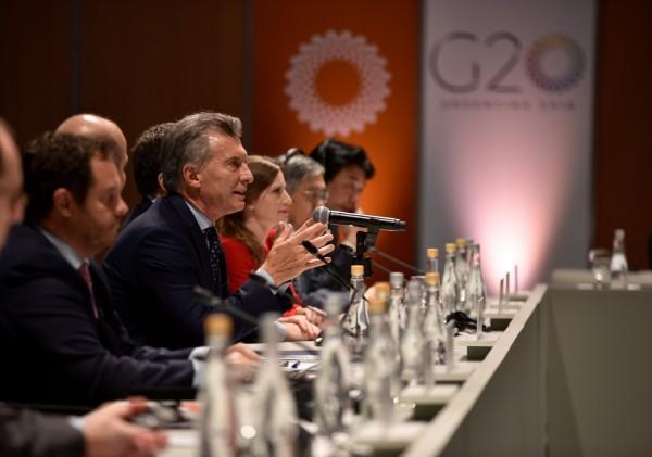 G20財長會議19日登場   力促美中進行貿易協商