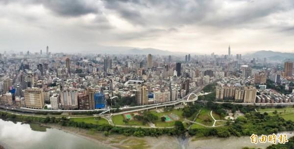 IMF:台灣今年經濟成長1.9%