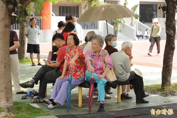 高齡社會市場擴大  未來投資新趨勢