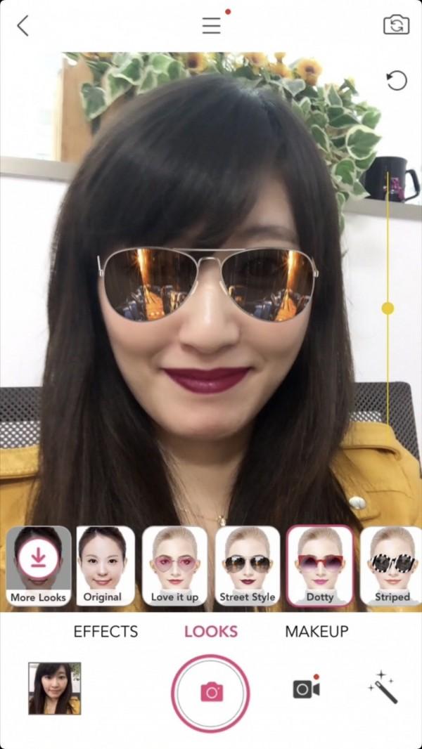 全球6億次下載達成 玩美移動:穩坐美妝AI及AR龍頭