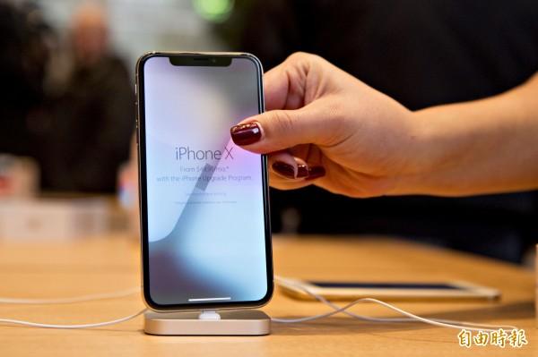 蘋果財報將公布 五大台廠現壞兆頭