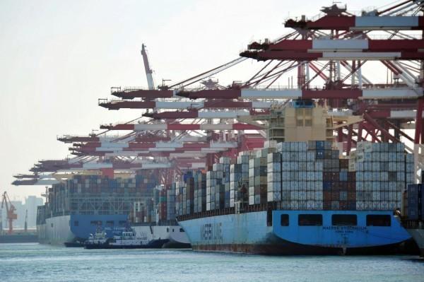 受中國反傾銷政策波及 四艘美高粱貨船已找到買家接手