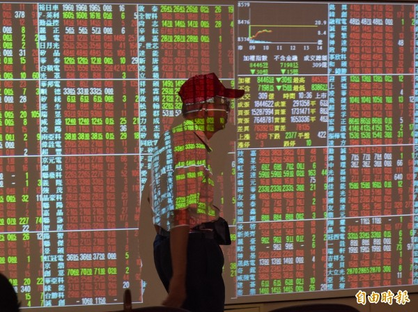 勞動、退撫千億基金伺機進場   台股520行情市場看好
