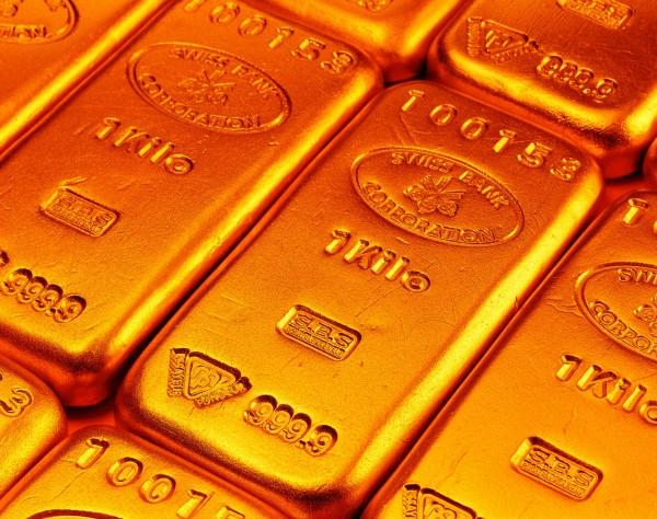Fed漸進升息 帶動黃金上漲