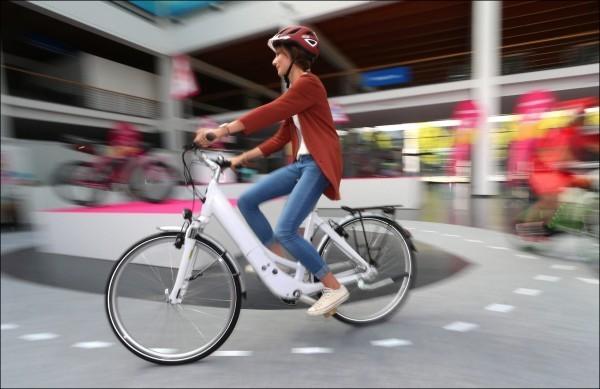 歐盟抑制中國電動自行車反傾銷 5月起車款要註冊