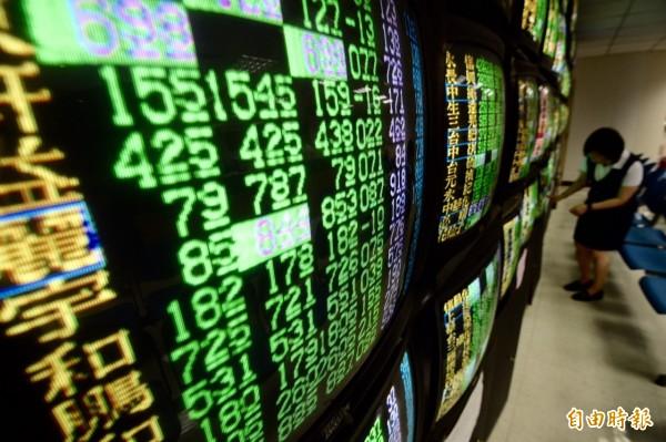 財報利空 王品股價直逼最低紀錄 六角鎖跌停