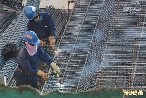 IMD勞動市場排名大退步 國發會這樣解釋...
