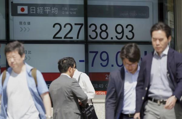 漲聲響起!《路透》:日企不堪成本上升 計畫調高售價