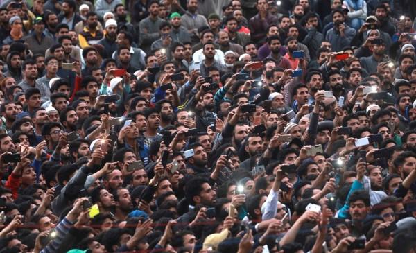 中國三大手機廠攻印度   台系鏈聯發科為最大贏家