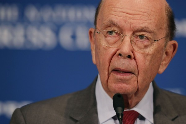 美國商務部長中國行 擬要中國簽署農產品、能源購買合約