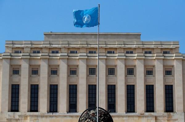 中美戰火未熄 雙方代表聯合國交火智財爭議