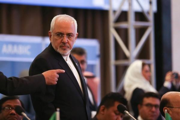 伊朗外長呼籲:一起對抗川普霸道行為