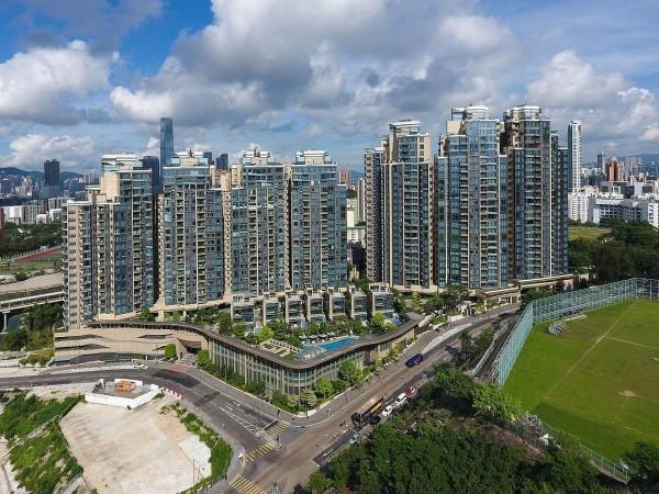 一輩子買不起!比台北800萬還狂 香港天價車位2306萬