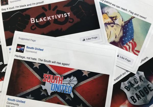 爭議廣告想放就放?華盛頓州告臉書、Google