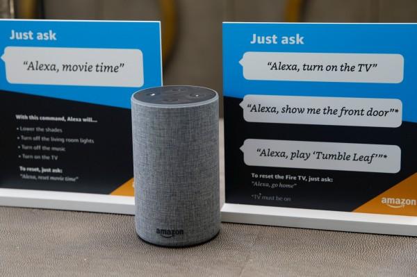 Google、亞馬遜智慧語音 恐掀新隱私疑慮