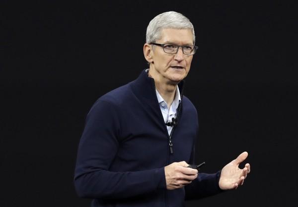 貿易大亂鬥讓iPhone變貴? 庫克:免驚!