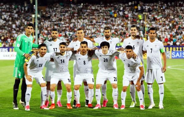 川普恢復制裁 伊朗隊世界盃沒Nike球鞋可穿