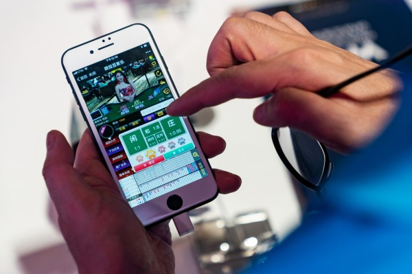 手遊成搖錢樹 分析師:蘋果根本是遊戲公司!