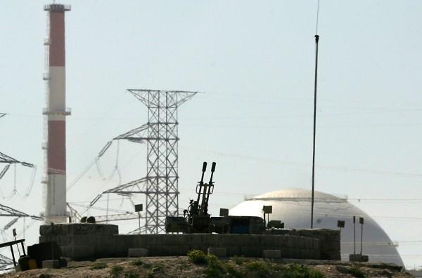 施壓歐美維持核子協議 伊朗建造新核子設備