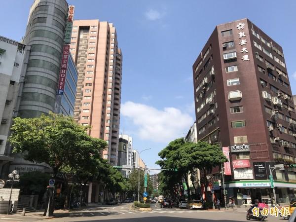 雙北首季房貸成數均不及7成 六都僅台南增加