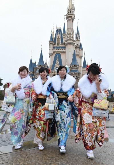 東京迪士尼蓋新園區 砸687億擴建史上最貴
