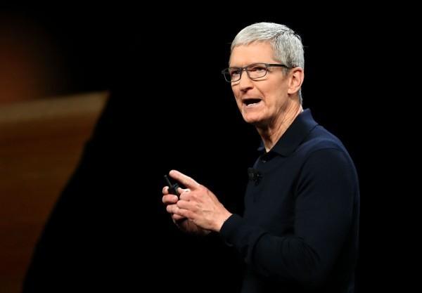 蘋果佈局自駕車 挖角Waymo工程師