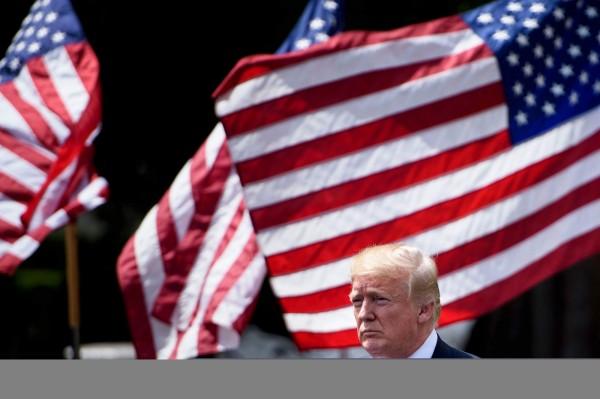 川普政府嚴控 中國對美直接投資遽減92%