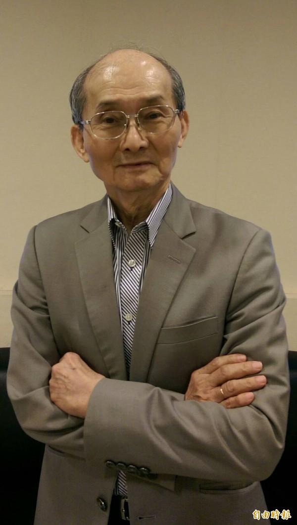 央行決策 李勝彥:時機剛好、恰如其分