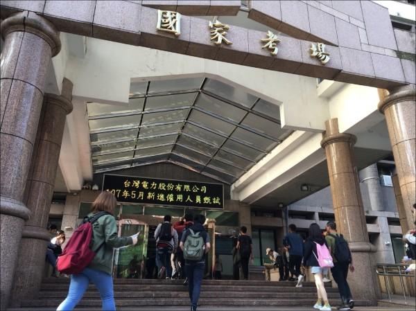 台電今年再招1350人 起薪增千元